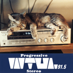 WTUL - a collection from Tulane University's independent radio station