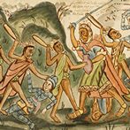 Mesoamerican Painted Manuscripts at the Latin American Library