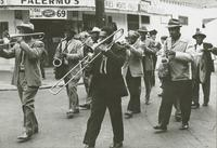 E. Gibson Brass Band