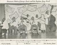 George Lewis and His Ragtime Jazz Band