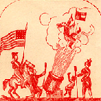 Lippman Collection of Civil War Postal Covers